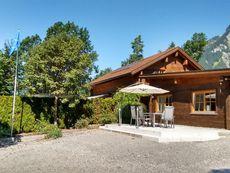 Haus Masonblick St. Anton im Montafon