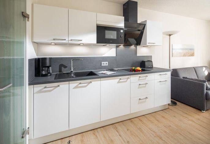 Appartementhaus Am Nordstrand (AOF)