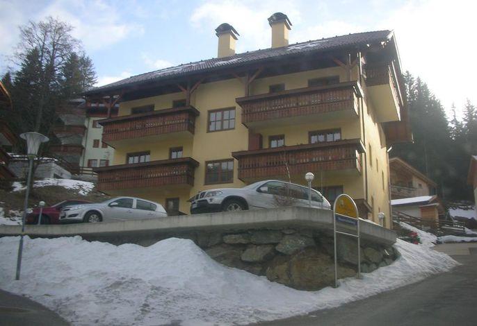Appartement Colussi