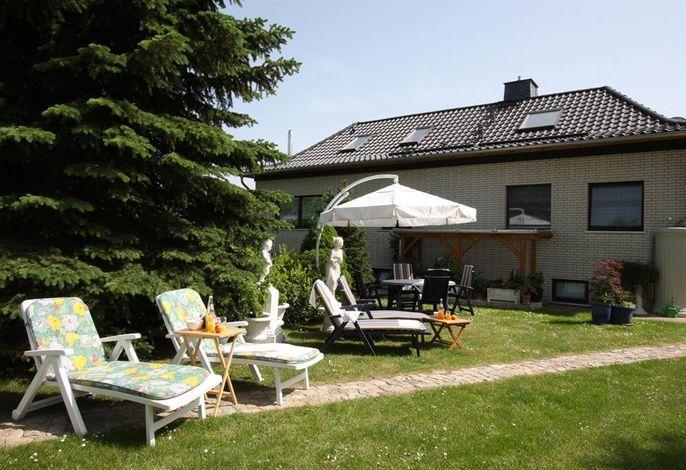 Ferienhaus Völkner