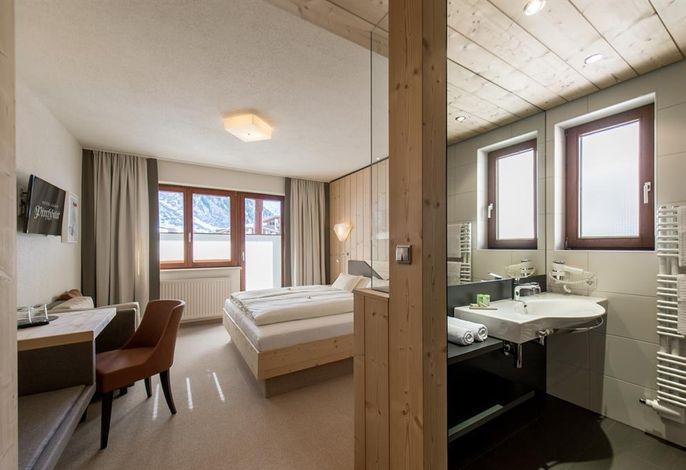 Hotel-Garni Pirchhütt