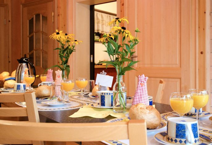 Gästehaus Im Tal 18