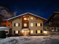 Appart Arlberg Lech am Arlberg