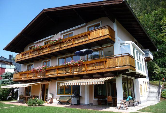 Haus Lungau