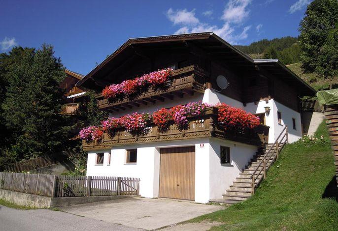 Ferienhaus Gertraud Resinger