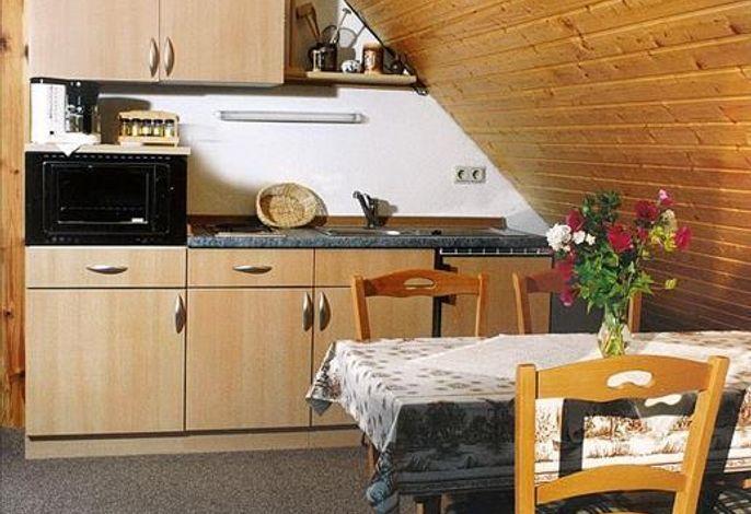 Gästehaus Ihle - Ferienwohnungen & Appartements