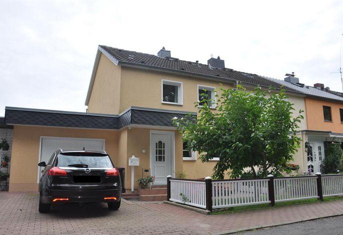 Ferienhaus Kunas