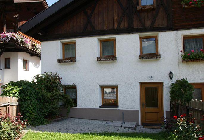 Ferienhaus Volgger