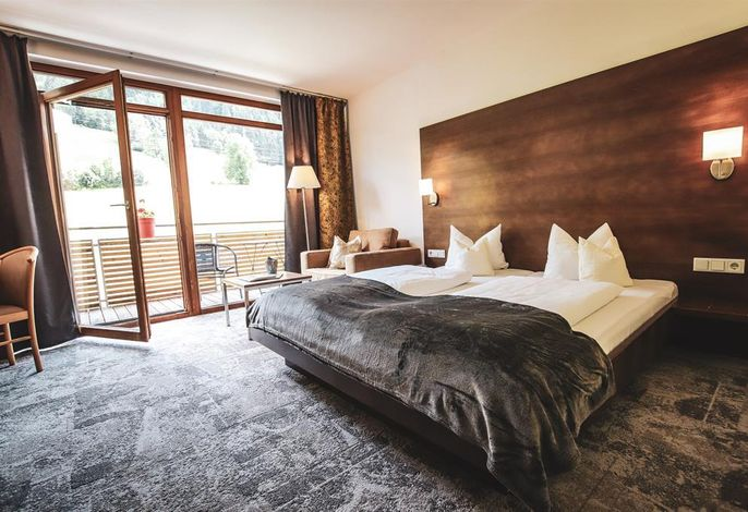 Active by Leitner's Natur & Lifestyle Hotel