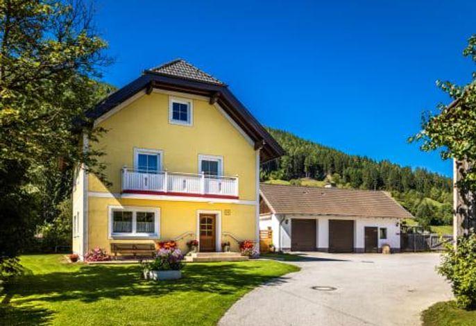 Gästehaus Reinfrank