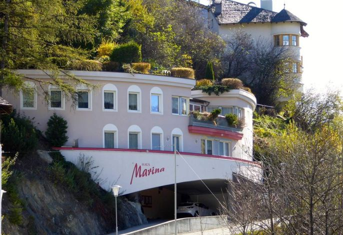Ferien-Apartment Marina