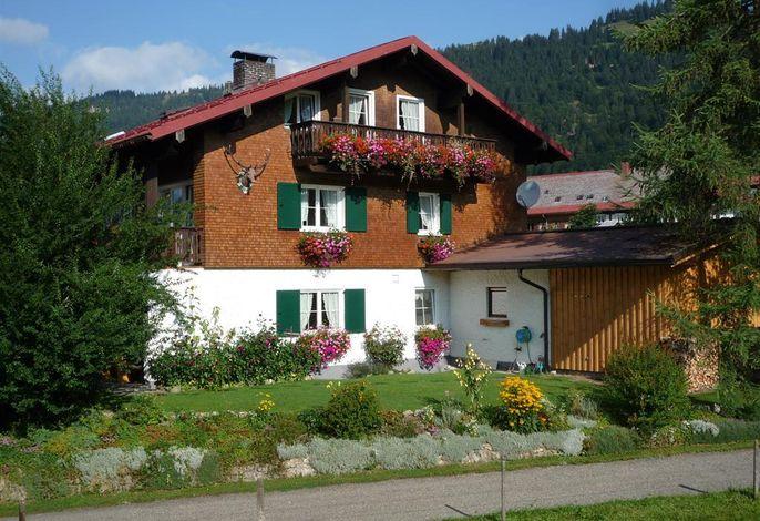 Jagdhaus Hiemer