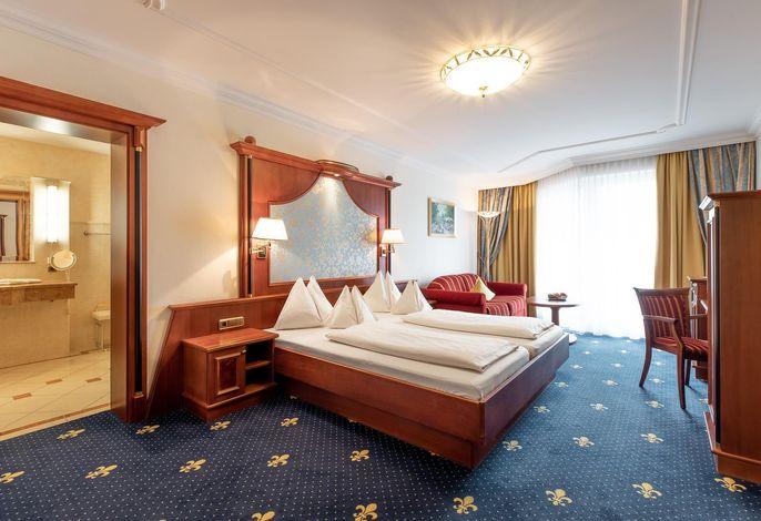 Hotel Seehof – Familie Münsterer