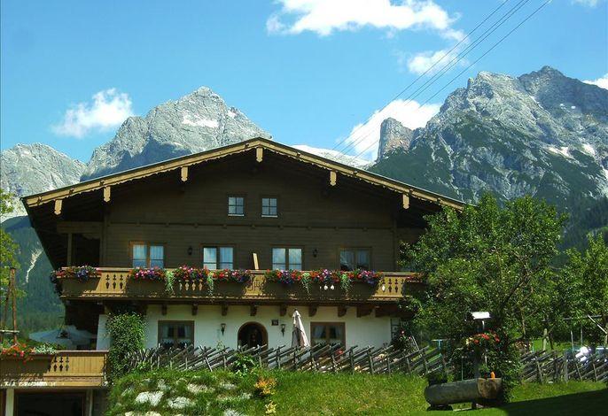 Ferienwohnungen Schranbachhof