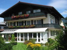 Rettenbacher, Landhaus Abtenau