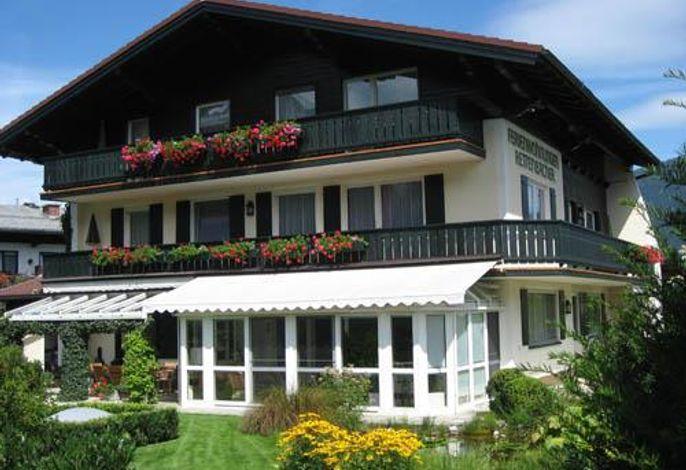 Rettenbacher, Landhaus
