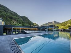 die berge lifestyle-hotel sölden