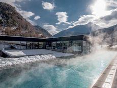 die berge lifestyle-hotel sölden Sölden