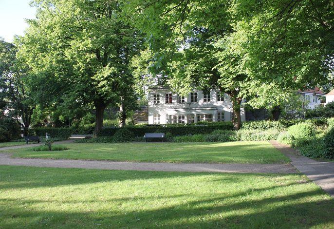Ferienwohnung Am Großheimpark
