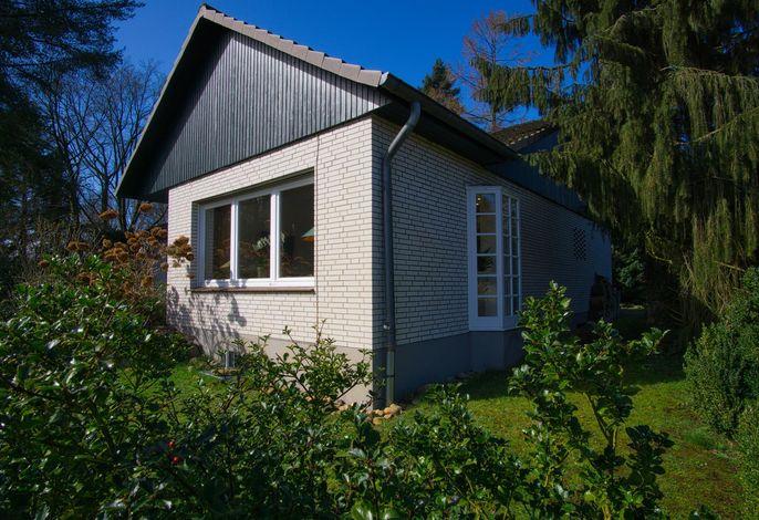 Ferienhaus Schils Zur alten Heidegärtnerei