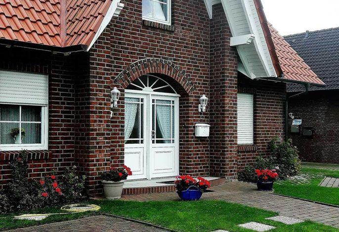 Vier-Giebelhaus, Fewo Konrad Janssen