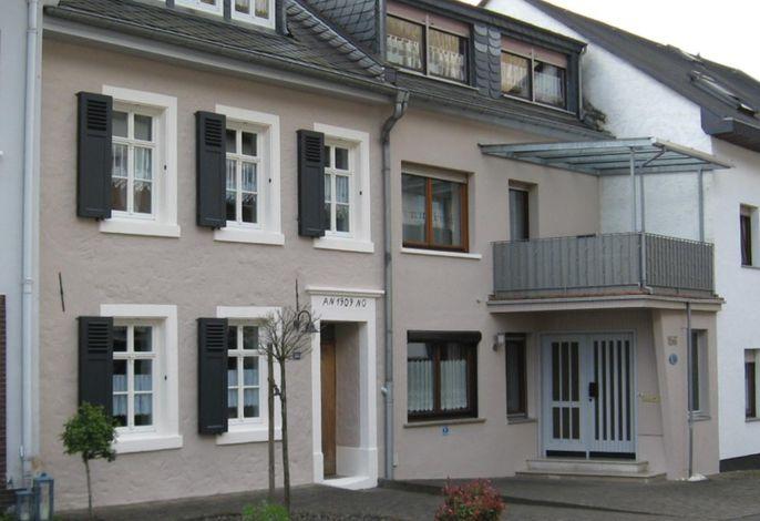 Ferienhaus Rosalinde
