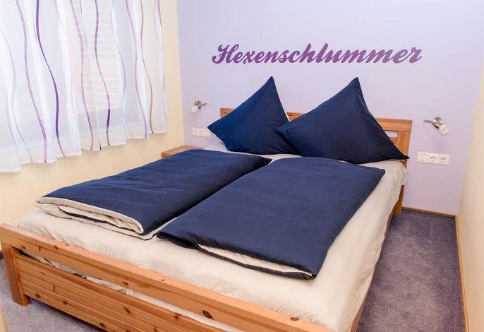 Ferienhaus Hexenschlummer - Frau Mühlhaus