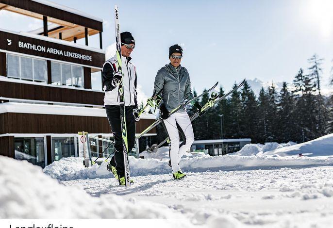 Nordic Hostel – das Zuhause für Sportler
