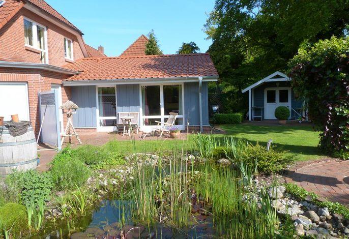 Ferienwohnung Sommerhus