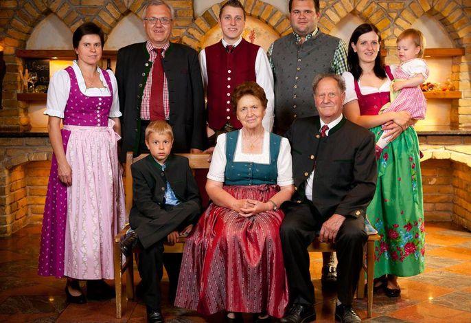 Vitalhotel Tauernhof