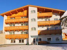 Martinshof, Haus Obergurgl-Hochgurgl