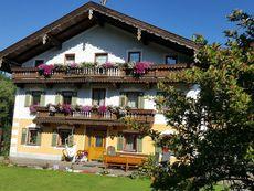 Bauernhof Angarterhof - Familie Fuchs Walchsee