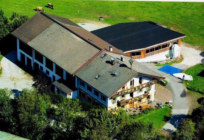 Bauernhof Angarterhof - Familie Fuchs