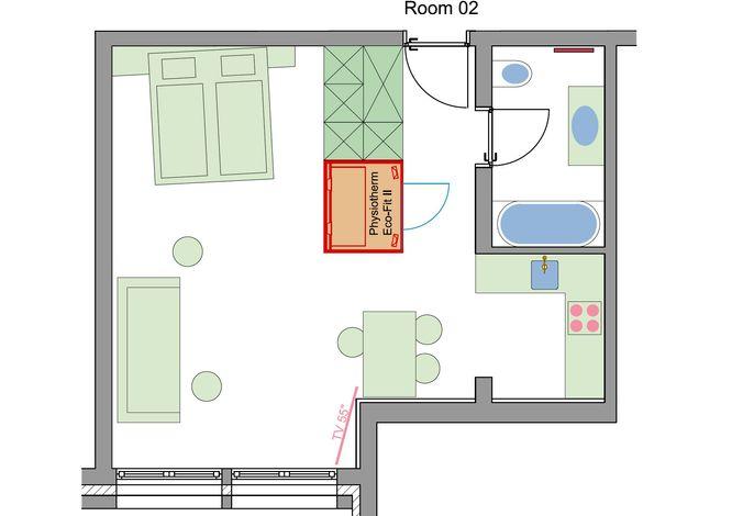 Alpinikum Apartments