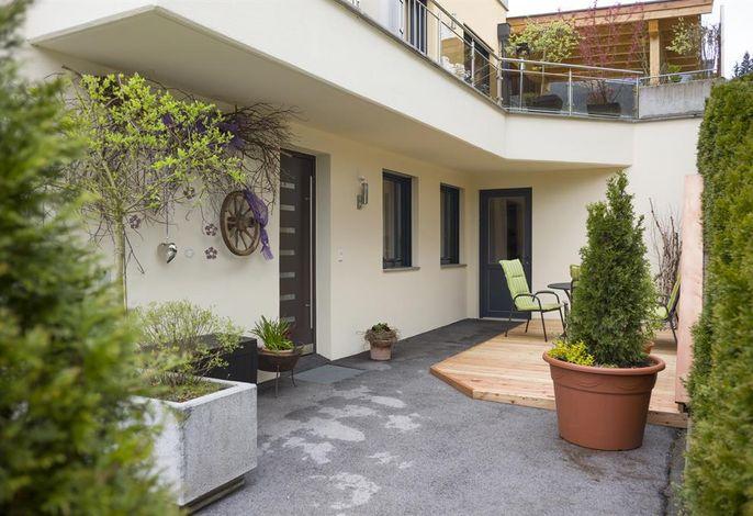 Appartement Hoschek