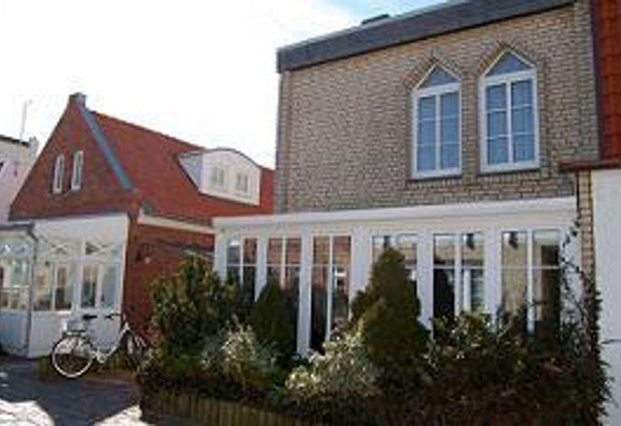 Haus Nordperd - Norderney / Nordsee Inseln