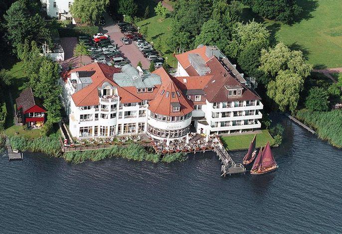 Privathotels Dr. Lohbeck GmbH & Co.KG Seehotel Fäh