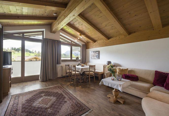 Haus Alpin