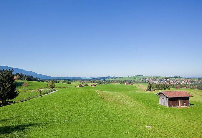 Landhaus Mangold