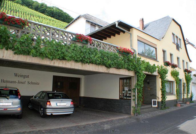 Wein- und Gästehaus Hermann-Josef Schmitz