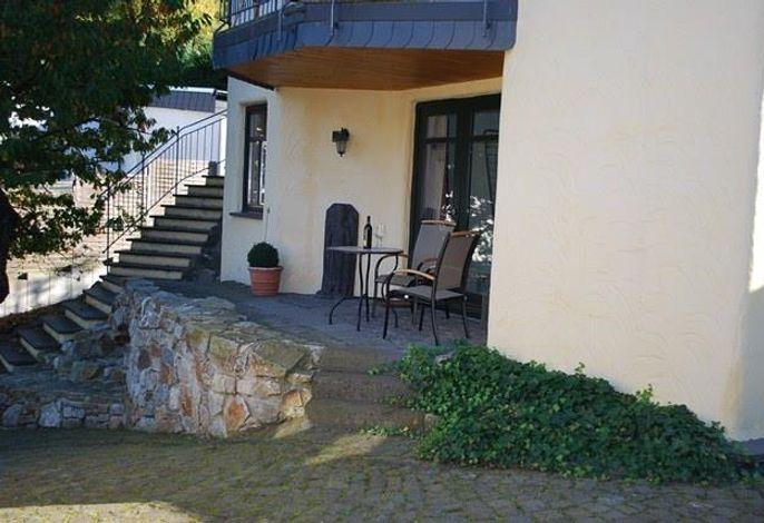 Ferienwohnung Casa Romana