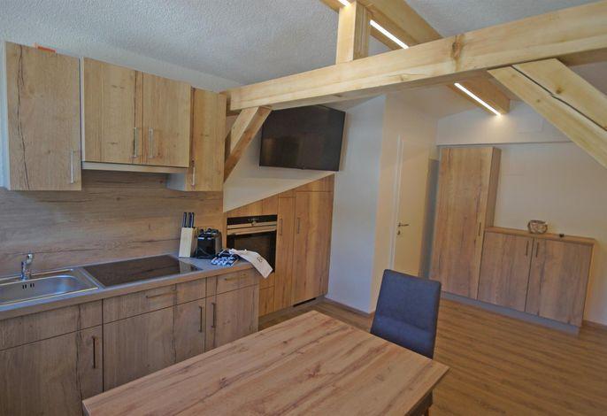 Appartement Fleissner