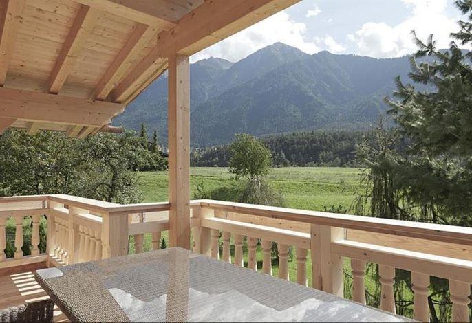 Alpenresidenz Oetztal