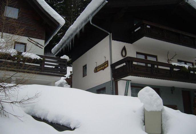 Ferienhäuser Kaiserburglady