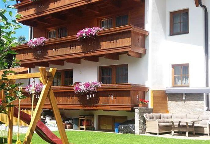 Landhaus Falkner