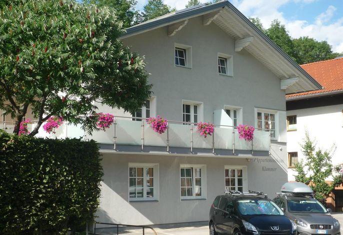 Appartementhaus Klammer