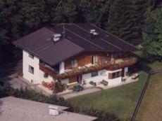 Haus Frieda - Familie Eder Walchsee