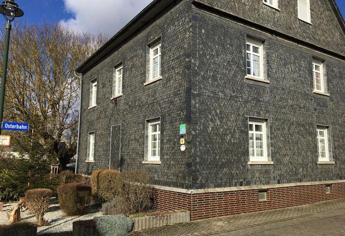 Ferienhaus Stumm