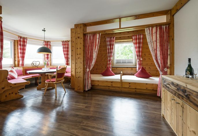 Haus Peter-Paul - Marga Scherrer-Etschmann