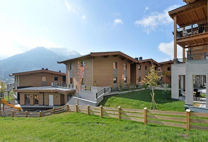 Resort Tirol Brixen